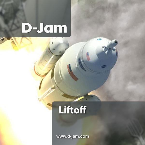 Liftoff