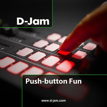 Push-button Fun